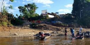 Comunidades preocupadas por carretera que podría acrecentar economías ilegales en Amazonas
