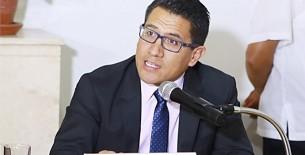 Procuraduría pide que fiscal de la Nación se inhiba de investigar a Martín Vizcarra