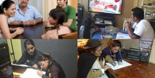 Derrama Magisterial inicia Escuela para Padres, para guiar a familias en la educación de sus niños durante la pandemia