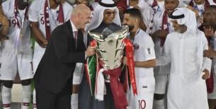 FIFA estaría evaluando quitarle el Mundial de 2022 a Qatar