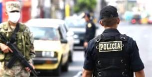 Fuerzas Armadas: Generales retirados se pronuncian sobre relevo del Alto Mando de la Policía