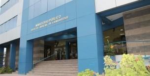 Lambayeque: confirman prisión preventiva para Wilfredo Becerril por 24 meses