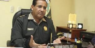 Policía Nacional del Perú: Subcomandante general solicitó su pase al retiro