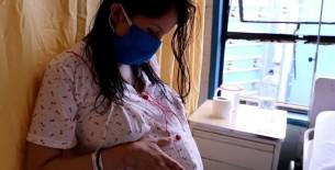 Covid-19: este sábado 12 de junio se inicia vacunación a gestantes