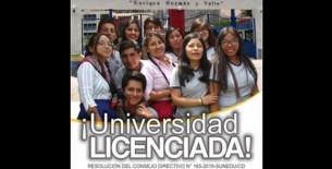 Universidad La Cantuta obtuvo el licenciamiento de Sunedu