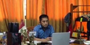 En escueto comunicado, el alcalde de Condorcanqui deslinda responsabilidades sobre la Nota de Prensa 022 de la Región Policial Amazonas