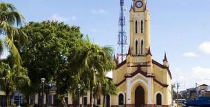 Iquitos: emprendedores lanzan al mercado productos elaborados con insumos de la Amazonía
