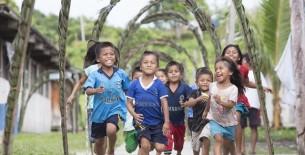 """El programa social del Midis asume la nueva visión denominada """"Juntos camino al Bicentenario"""", con el objetivo de desarrollar el capital humano"""