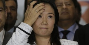 Keiko Fujimori: Capeco entregó 240 mil dólares a Confiep para campaña presidencial del 2011