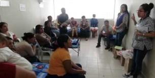 Comité Femenino de Apoyo a la Familia Militar – El Milagro, llevó a niños con labio leporino a operarse gratuitamente en Piura