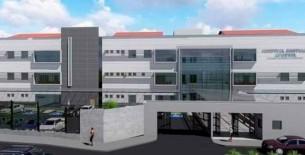 Rodríguez de Mendoza: Lunes 21 inicia construcción de nuevo hospital Maria Auxiliadora