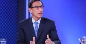 Martín Vizcarra: Subcomisión de Acusaciones aprobó dos informes de calificación