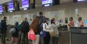 Canatur pide no restringir viajes de menores de 14 años y mayores de 65 con la reactivación del turismo