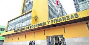 MEF aprueba pagos de sentencias judiciales por S/ 400 millones