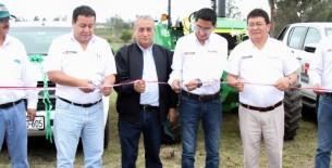 MINAGRI suma flota vehicular para desarrollo de agricultura familiar en Amazonas
