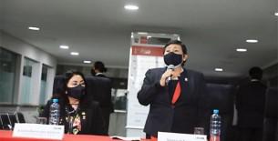 Ministra Silvia Loli pide a medios de comunicación no difundir imágenes de mujeres violentadas