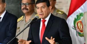 Morán sobre incumplimiento de cuarentena: 'El castigo es de 6 meses a 3 años'