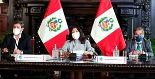 Ejecutivo prepara acciones de inconstitucionalidad por proyectos de creación de distritos