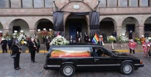 26 alcaldes han fallecido víctimas del Covid-19 en el Perú