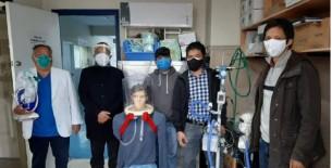 Peruanos crean máquina que extrae el aire y lo transforma en oxígeno medicinal