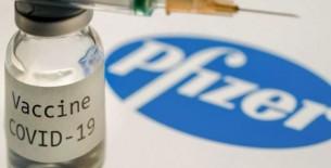 Hoy llega primer lote de 50,000 vacunas de laboratorio Pfizer