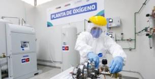 Ministerio de Salud: El Perú ya cuenta con 306 plantas de oxígeno medicinal a nivel nacional