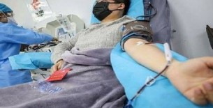 """Hospital aplica técnica de """"plasma convaleciente"""" para salvar a pacientes Covid-19"""