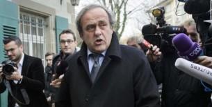 Michel Platini fue detenido tras presunta corrupción en el Mundial de Qatar 2022