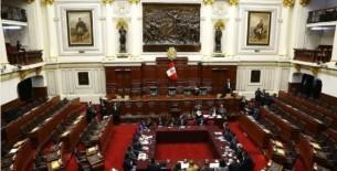 Comisión Permanente designó grupos de trabajo para evaluar cinco decretos de urgencia