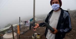 El impacto de la pandemia en el mundo