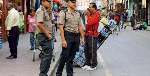Este mes, 6 mil nuevos policías se sumarán al patrullaje en las calles