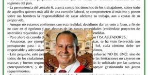Reflexiones ante la aprobación de la LEY DE PRESUPUESTO 2021