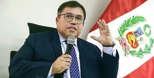 Procuraduría presenta demanda de amparo ante Poder Judicial
