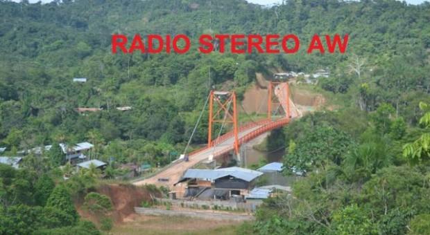 Presidente Vizcarra arribaría a Nieva para inauguración de puente