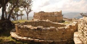 Fortaleza de Kuélap reabrirá hoy sus puertas al turismo con aforo de 40 %