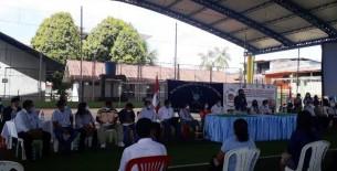 Proyecto de carretera Urakuza-Huampami genera preocupación en El Cenepa