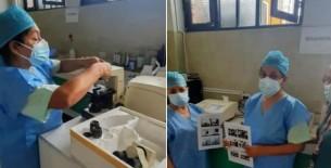 Red Salud Utcubamba adquirió equipos biomédicos para laboratorio del Hospital Santiago Apóstol - Utcubamba