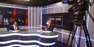Presidente Sagasti: tenemos vacunas aseguradas hasta enero del 2022