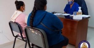 Hospital regional Virgen de Fátima implementa consultorio psicológico presencial para pacientes y familiares