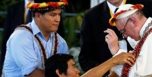 Fallece Santiago Manuin, líder histórico del pueblo Awajún, héroe de Bagua