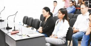 Poder Judicial declaró improcedente pedido de nulidad de fiscal