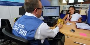 SIS garantiza gratuidad de atención médica para sus afiliados a nivel nacional