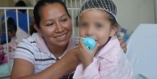 """20 niños con sordera afiliados al SIS ahora pueden oír gracias al """"milagro"""" del implante coclear"""