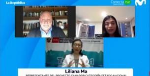 Servicio Teleatiendo del Ministerio de Salud gana el premio ConectaRSE para Crecer