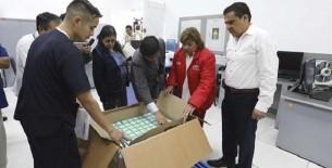 DIGEMID supervisa abastecimiento de medicamentos para atención a pacientes con síndrome de Guillain-Barré