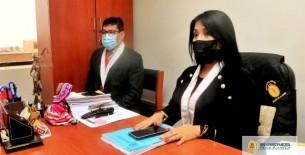 Ministerio Público y lo que haría con el cuerpo de Abimael Guzmán