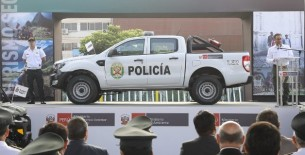 Adquirirán vehículos y equipos para seguridad turística: Mincetur transfiere S/ 7 millones al Ministerio del Interior