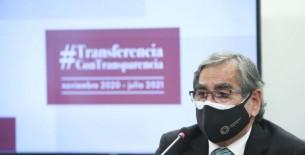 Ugarte: estamos en mejores condiciones para enfrentar una eventual tercera ola