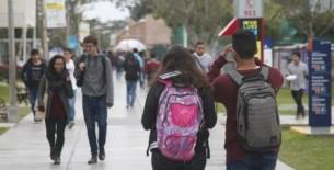 Asociación de Universidades del Perú: El primer semestre del 2022 ya debe ser presencial