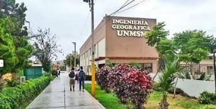 Cinco carreras de la UNMSM ingresan a evaluación externa con a miras obtener acreditación